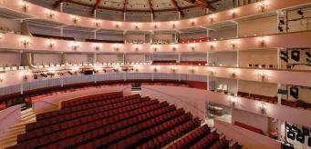 В британском театре поставят оперу об отравлении Литвиненко