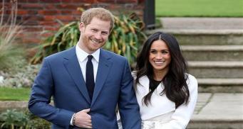 Принц Чарльз заменит отца Меган Маркл на королевской свадьбе