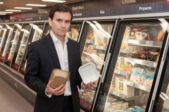 Британская сеть супермаркетов откажется от пластика в упаковке