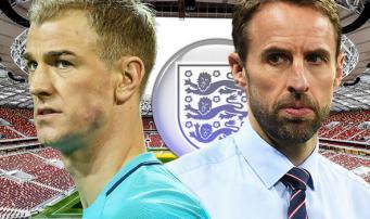 Гарет Саутгейт утвердил состав сборной Англии на Чемпионате мира-2018