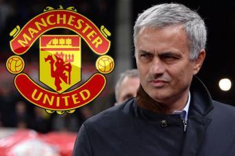 Manchester United и Моуринью