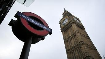 В Лондоне  и на юго-востоке Англии ожидается значительное потепление