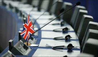 Великобритания подтвердила свое участие в выборах в Европарламент