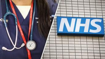 Правительство Великобритании обещает привлечь дополнительно 21 тысячу сотрудников в Национальную службу здравоохранения