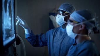Число отложенных плановых операций в Англии достигло максимума за десять лет фото:bbc