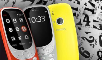 Nokia назвала сроки релиза и цену обновленного культового телефона в UK фото:express.co.uk