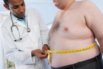 Британские врачи требуют включить ожирение в классификатор болезней