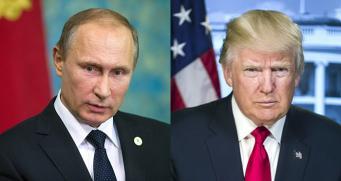 Трампа призвали быть начеку на встрече с «бывшим офицером КГБ»