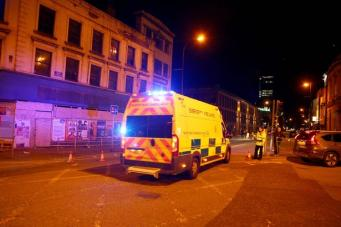 Реакция политиков на взрывы в Манчестере, и что изменится в предвыборной кампании фото:liverpoolecho