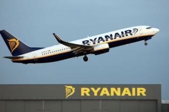 Лоукостер Ryanair объявил короткую распродажу фото:dailymail