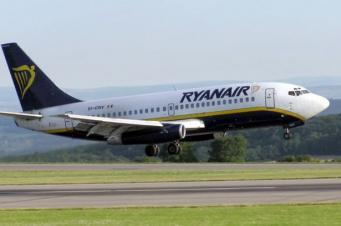 Ryanair лишил пассажиров права на бесплатную ручную кладь