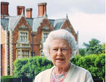 Королева Елизавета II оказалась в числе инвесторов, которые серьезно пострадают от Brexit