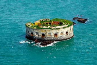 В Уэльсе продается частный остров по цене скромной квартиры в Лондоне