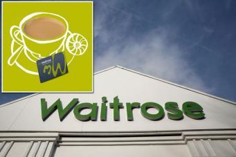 Сеть Waitrose изменила правила  угощения посетителей бесплатными напитками фото:standard.co.uk