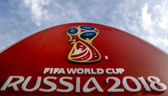 Жеребьевка Чемпионата мира по футболу: С кем играет Англия?