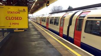 Профсоюз RMT угрожает новой забастовкой лондонского метро
