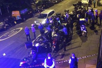 Великобритания лидирует в мировом  рейтинге криминала по числу кислотных атак
