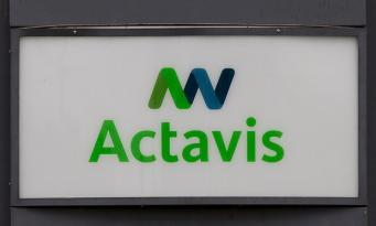 Actavis попала под следствие за завышение цены  фото:theguardian.com