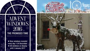 Бесплатные и доступные развлечения в Лондоне: 5-11 декабря
