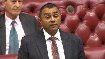 Палата лордов нанесла двенадцатое поражение Терезе Мэй по процедуре Брекзита