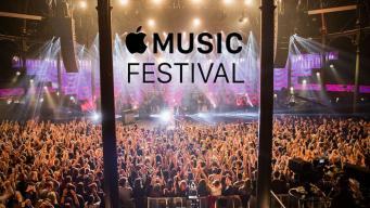 В Лондоне состоится юбилейный фестиваль AppleMusic
