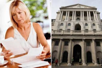 Британские банки отказались повышать ставки по депозитам