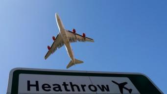 Вылет рейса British Airways был задержан на несколько часов из-за мыши на борту фото:bbc.com.