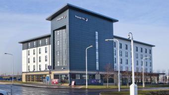Отель в Эдинбурге перешел на энергосберегающее питание от аккумуляторов
