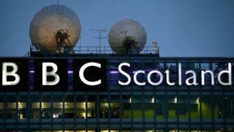 Би-Би-Си запустит дополнительный канал вещания на Шотландию фото:bbc.com