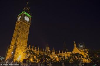 Брекзит девальвировал ценность британского гражданства фото:dailymail