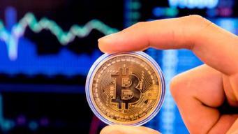 В Великобритании зарегистрировано первое ограбление ради биткоинов