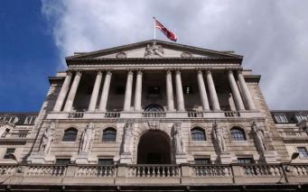 Банк Англии может сменить прописку