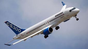Bombardier закрывает производство самолетов в Соединенном королевстве