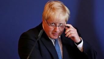 Борис Джонсон не знает, чем занимаются британские дипломаты в России