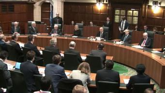 Верховный суд определил порядок вхождения Великобритании в Брекзит фото:independent.co.uk