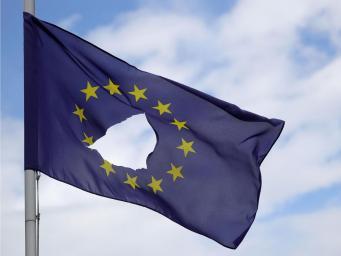 Упрощенное торговое соглашение Великобритании и Евросоюза юридически невозможно фото:independent.co.uk