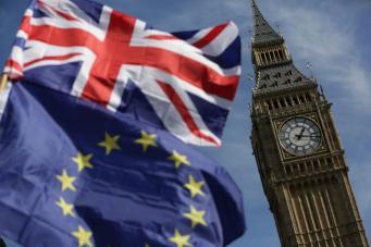 Продление переходного периода увеличит отступные за Брекзит