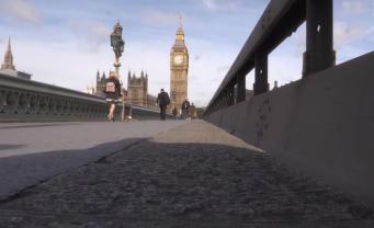 На лондонских мостах устанавливают защитные заграждения фото:standard.co.uk