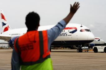 British Airways предложила бесплатные детские билеты на рейсы в шесть городов