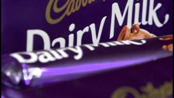 Cadbury уменьшит количество сахара в популярной шоколадной плитке
