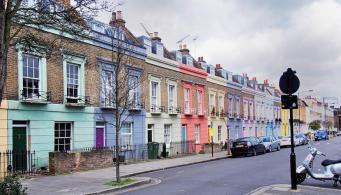 Арендные ставки в центре Лондона растут на фоне острого дефицита жилья фото:londonist