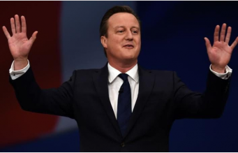 Дэвид Кэмерон претендует на должность генсека НАТО фото:telegraph.co.uk