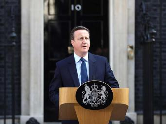 Кэмерон войдет в историю, как премьер-министр, угробивший свою страну фото:The Independent