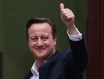 Главную ошибку Дэвида Кэмерона назвала газета The Independent