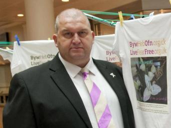 Экс-министр правительства Уэльса покончил с собой