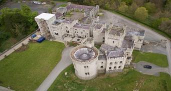 """Замок из """"Игры престолов"""" продают дешевле, чем квартиру в Лондоне"""