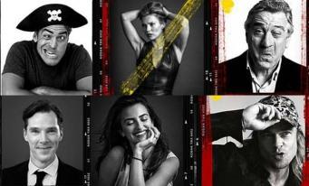 В Лондоне откроется выставка неизвестных фото знаменитостей