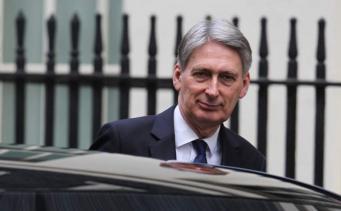 Британское правительство изменило прогнозы экономического роста