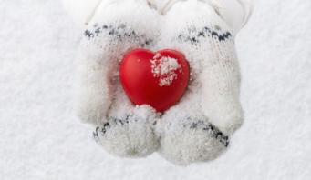 Творите добро в Рождество: благотворительные пожертвования в Великобритании