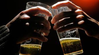 Британские пабы столкнулись с дефицитом пива и сидра